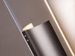 - LED floor lamp TROLLEY - Brillamenti by Hi Project