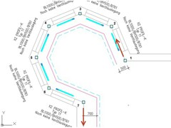 - Sizing of water pipe and network TUBAZIONI - ATH ITALIA - Divisione software