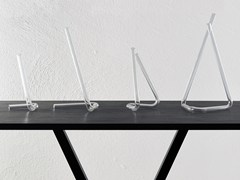 Vaso in vetro borosilicatoTUBE - ATIPICO