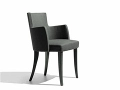 - Upholstered easy chair TURNÈ | Easy chair - Potocco