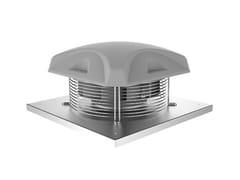 Aspiratore centrifugo da tettoTXC - O.ERRE