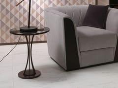 Tavolino rotondo da salottoMOONLIGHT | Tavolino - CARPANELLI CONTEMPORARY