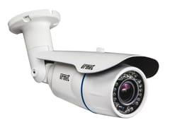 Sistema di sorveglianza e controlloTelecamera compatta AHD 1080p 2,8-12mm - URMET