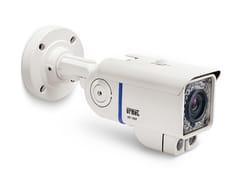 Sistema di sorveglianza e controlloTelecamera compatta AHD 1080p 6-22 mm - URMET