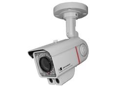 Sistema di sorveglianza e controlloTelecamera compatta IP 1080p 6-22mm - URMET