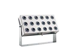 - LED adjustable Templa 3.1 - L&L Luce&Light