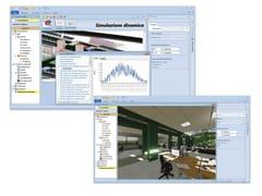 Simulazione energetica in regime dinamicoTerMus-PLUS - ACCA SOFTWARE