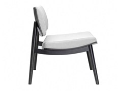- Upholstered wooden easy chair To-Kyo 541 - Metalmobil