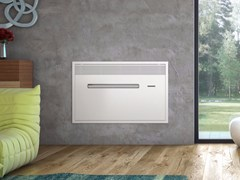 - Wall mounted without external unit UNICO AIR RECESSED - OLIMPIA SPLENDID GROUP