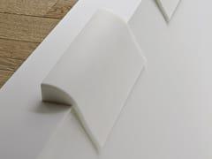 Poggiatesta per vasca in gel poliuretanicoUNICO | Poggiatesta per vasca - REXA DESIGN