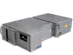 Deumidificatore fissoUNIT COMFORT UC 701/1001/2001 - RDZ