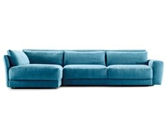 - Corner fabric sofa UP! | Corner sofa - SANCAL
