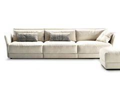 - Fabric sofa UP! | Fabric sofa - SANCAL