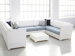 - Modular garden sofa UPTOWN | Modular sofa - 7OCEANS DESIGNS