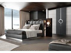 Camera da letto in legno in stile modernoURBAN MOOD   Camera da letto - CAROTI & CO.