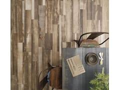 Pavimento/rivestimento in gres porcellanato effetto legnoURBAN_WOOD - CERAMICA FIORANESE