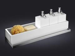 - Towel rack / bathroom wall shelf USE 60 | Towel rack - Vallvé Bathroom Boutique