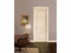 - Lacquered solid wood door VENEZIANA - LEGNOFORM