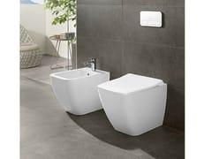 - Ceramic toilet VENTICELLO | Toilet - Villeroy & Boch