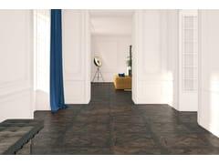 Pavimento / Parquet in rovereVERSAILLES | Pavimento/rivestimento in legno - ALMA BY GIORIO