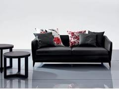- 3 seater leather sofa VIC | 3 seater sofa - Marac