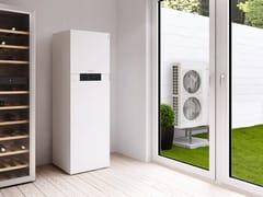 Pompa di calore ad aria/acquaVITOCAL 111-S - VIESSMANN