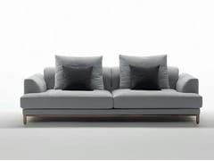 - 3 seater fabric sofa VIVALDI | 3 seater sofa - Marac