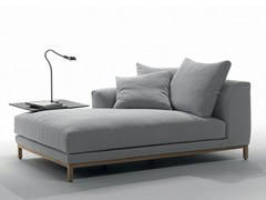 - Fabric day bed VIVALDI | Day bed - Marac