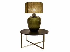 - Round coffee table for living room WILLY | Round coffee table - SOFTHOUSE