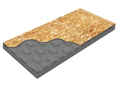 Sistema per tetto ventilatoWINDUR030 - PORON