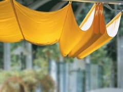 Tenda a rullo in tessutoWINTER GARDEN - ARQUATI SERVICE