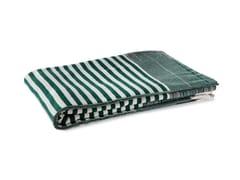 - Striped blanket LONGITUDINI | Blanket - Atipico