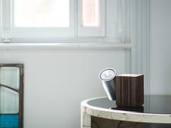 Lampada da tavolo orientabileWOODEN LAMP - AXIS71