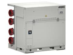 Pompa di calore ad acqua/acquaWWM - AERMEC