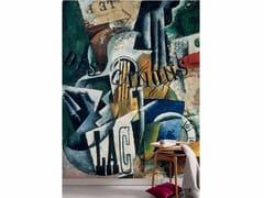 - Wallpaper NATURA MORTA ITALIANA - Wallpepper