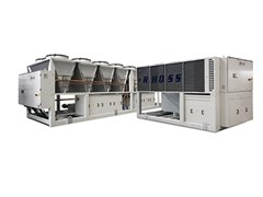 Refrigeratore ad acquaWinP HE-A TCAEY4385÷8920THAEY4385÷6700e - RHOSS