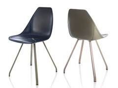 - Polypropylene chair X SPIDER - ALMA DESIGN