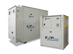 Pompa di calore ad aria in metalloY-Flow EXP TXHEY 245÷4450 - RHOSS