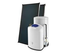 Impianto solare termicoZELIOS FAST - CHAFFOTEAUX