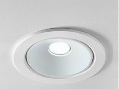 - Adjustable ceiling spotlight ZENIT 1/INC/G - Aldo Bernardi