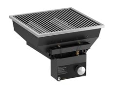 Accessorio per barbecue in metallo FLAME - ONEQ
