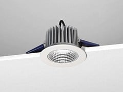 - LED aluminium spotlight A15 - NOBILE ITALIA