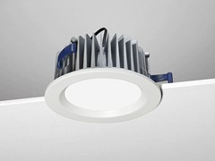 - LED built-in lamp for false ceiling A4 - NOBILE ITALIA