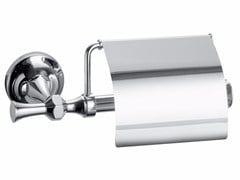- Metal toilet roll holder ABCA10A | Toilet roll holder - Fir Italia