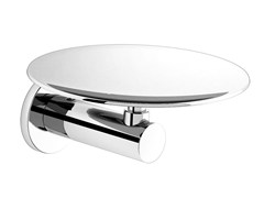 - Wall-mounted metal soap dish ABCN01A | Soap dish - Fir Italia