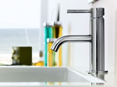 - Countertop washbasin mixer ACQUERELLI | Countertop washbasin mixer - Carlo Nobili Rubinetterie