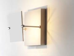 - Aluminium wall lamp / ceiling lamp PIXEL | Adjustable wall lamp - FERROLIGHT DESIGN