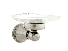 - Brass soap dish ADRIATICA | Soap dish - Bronces Mestre