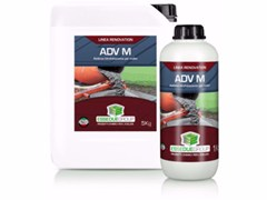 - Chemical barrier anti-humidity system ADV-M - Essedue Group