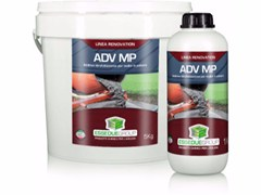 - Chemical barrier anti-humidity system ADV-MP - Essedue Group